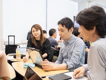 事業構想オープンフォーラム「ニューノーマル時代の事業構想」